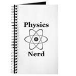 Physics Nerd Journal