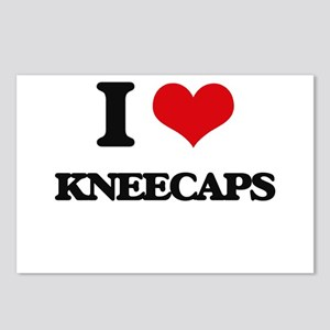 I Love Kneecaps Postcards (Package of 8)