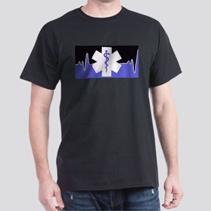 Blue Emergency Medical T-Shirt