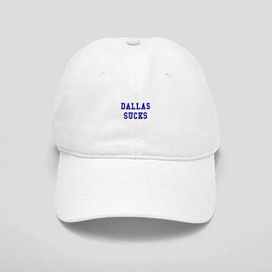 Dallas Sucks Cap