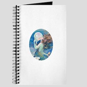 A Mermaid's Promise Journal