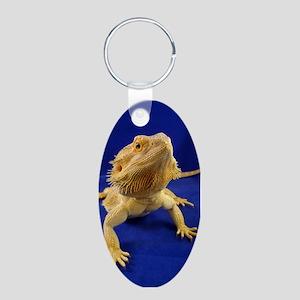 Bearded Dragon Keychains