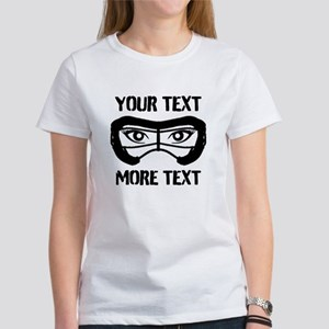 Lacrosse Beauty Pers T-Shirt