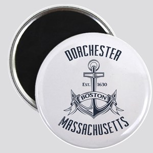 Dorchester, Boston MA Magnet
