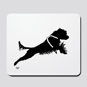 Working PWD Mousepad