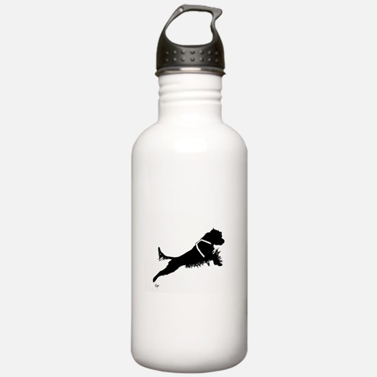 Working PWD Water Bottle