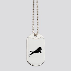 Working PWD Dog Tags