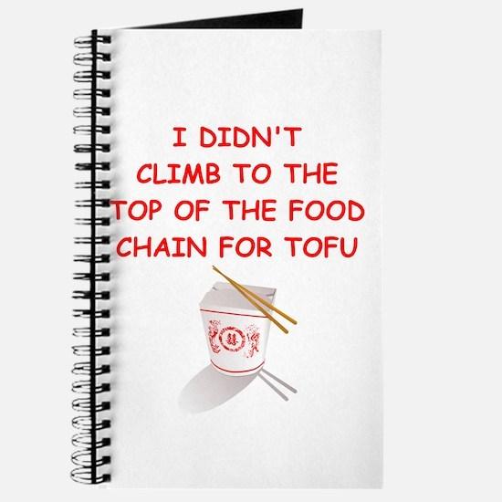 food chain Journal