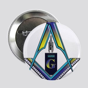 "Masons who vape 2.25"" Button"