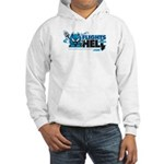 Flights From Hell Hooded Sweatshirt