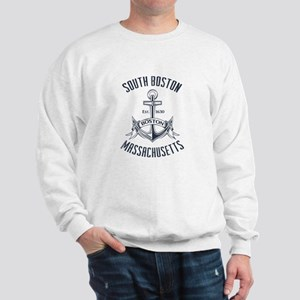 South Boston, MA Sweatshirt