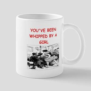 whipped Mugs