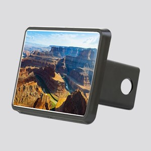 Beautiful Grand Canyon Hitch Cover