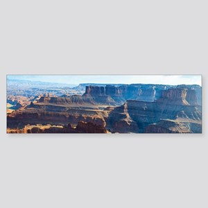 Beautiful Grand Canyon Bumper Sticker