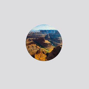 Beautiful Grand Canyon Mini Button