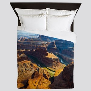 Beautiful Grand Canyon Queen Duvet