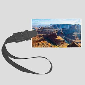 Beautiful Grand Canyon Luggage Tag