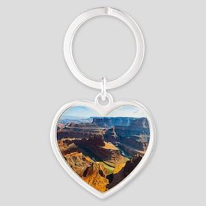 Beautiful Grand Canyon Keychains