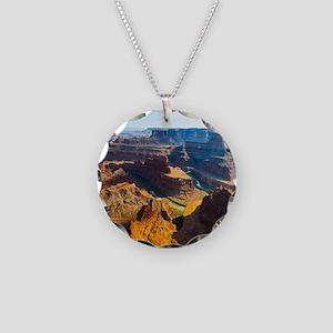 Beautiful Grand Canyon Necklace