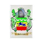 Heffernan Rectangle Magnet (100 pack)