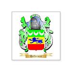 Heffernan Square Sticker 3