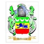 Heffernan Small Poster