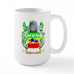 Heffernan Large Mug