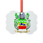 Heffernan Picture Ornament