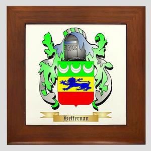 Heffernan Framed Tile