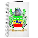 Heffernan Journal