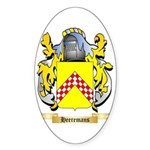 Heeremans Sticker (Oval)