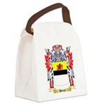 Heeny Canvas Lunch Bag