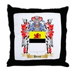 Heeny Throw Pillow