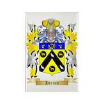 Heenan Rectangle Magnet (100 pack)