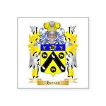 Heenan Square Sticker 3