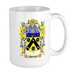 Heenan Large Mug