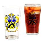 Heenan Drinking Glass