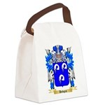 Hedges Canvas Lunch Bag