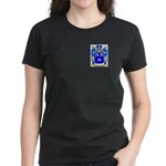 Hedgeman Women's Dark T-Shirt