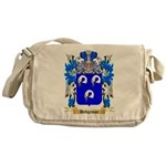 Hedgeman Messenger Bag