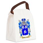 Hedgeman Canvas Lunch Bag
