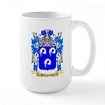 Hedgeman Large Mug