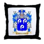 Hedgeman Throw Pillow