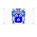 Hedgeman Banner