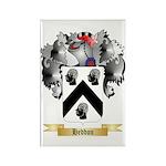 Heddon Rectangle Magnet (10 pack)