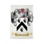 Heddon Rectangle Magnet (100 pack)