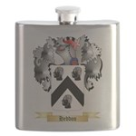 Heddon Flask