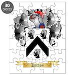 Heddon Puzzle