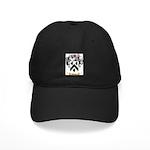 Hedden Black Cap