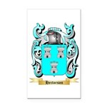 Hectorson Rectangle Car Magnet